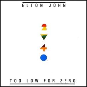 Too Low for Zero