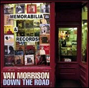 Van Morrison_Down the Road_