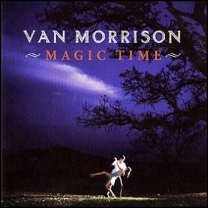 Van Morrison_MagicTime