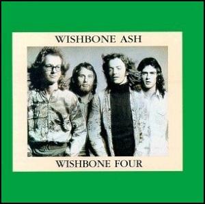 Wishbone_Ash Four