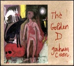 Graham Coxon -The Golden D