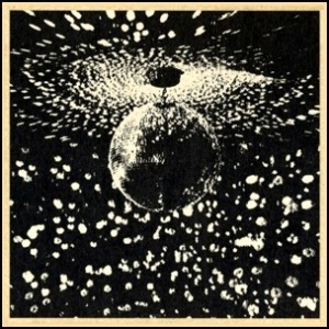 Neil Young Mirror Ball