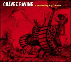 Ry_Cooder - Chavez Ravine