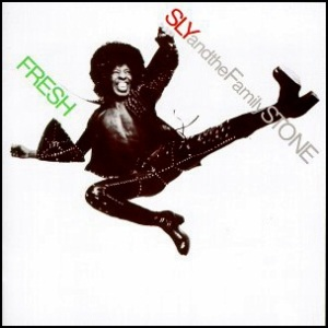 Sly & the Family Stone-Fresh