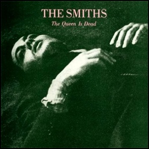 The Smiths - The Queen-is-dead