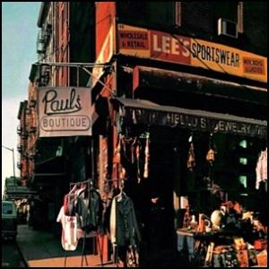 Beastie Boys - Paul's Boutique