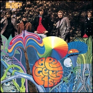 Bee Gees 1st