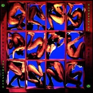 Catherine Wheel - Adam and Eve