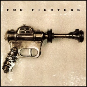 Foo Fighters-Foo Fighters