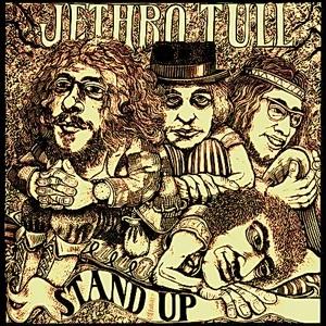 JethroTull-Stand Up