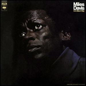 Miles Davis-In a Silent Way
