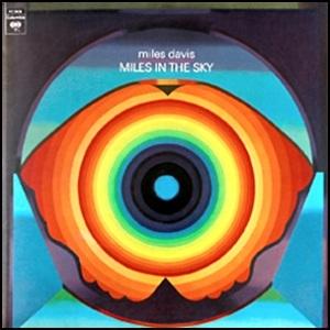 MilesDavis_Miles In The Sky