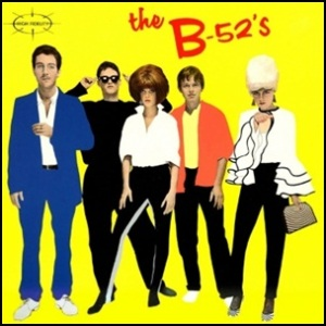 The_B-52's