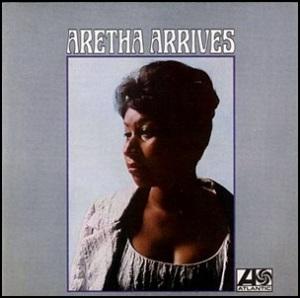 Aretha_Arrives