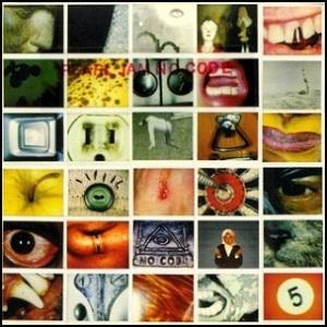 Pearl Jam- No Code