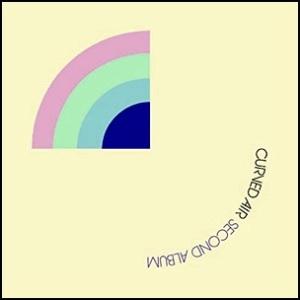 second-album