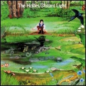 hollies-distant_light
