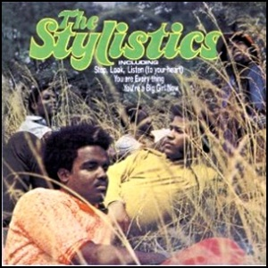 the-stylistics