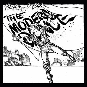 the-modern-dance