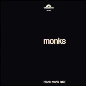black-monk-time